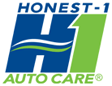 Honest-1 Auto Care Northwest logo