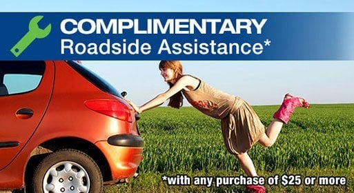 Honest-1 Auto Care | Complimentary